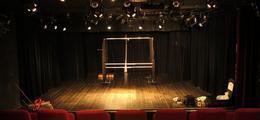 Théâtre Darius Milhaud Paris 19ème