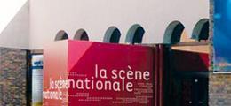 Théâtre de Cavaillon - La Scène Nationale