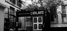 Théâtre de L'Atalante Paris 18ème