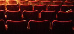 Théâtre de l'Iris Villeurbanne