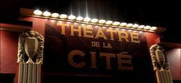 Théâtre de la cité Nice
