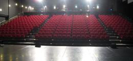 Théâtre de la Nacelle Aubergenville