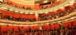 Théâtre de la Sinne Mulhouse