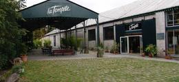 Théâtre de la Tempête Paris 12ème