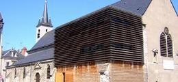 Théâtre de la Tête Noire Saran
