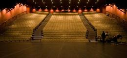 Théâtre de la Ville Paris 4ème