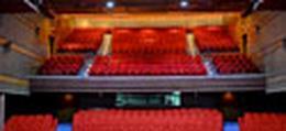 Théâtre L'Hermine Saint Malo