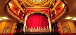 Théâtre de Saint-Dizier Saint Dizier