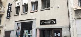 Théâtre des Béliers Parisiens Paris 18ème