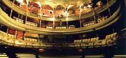 Théâtre des Bouffes du Nord Paris 10ème