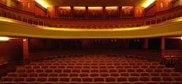 Théâtre des Champs Elysées Paris 8ème