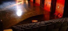 Théâtre des halles Avignon