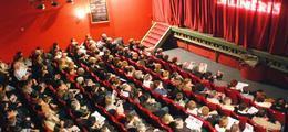 Théâtre des Salinières Bordeaux