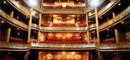 Théâtre du Capitole Toulouse