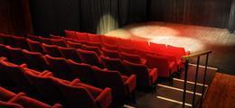 Théâtre du grand pavois Avignon