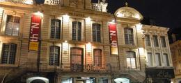 Théâtre du Nord Lille