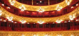 Théâtre du Palais Royal Paris 1er