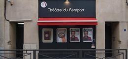 Théâtre du Rempart Avignon