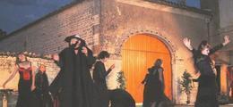Théâtre en action Moulidars