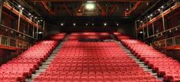 Théâtre et Cinéma Jacques Prévert Aulnay Sous Bois