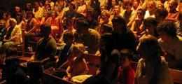 Théâtre la chélidoine Saint Angel