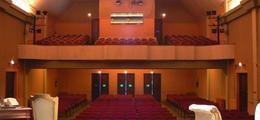 Théâtre La Pergola Bordeaux