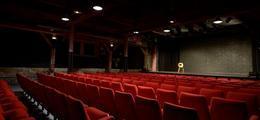 Théâtre La reine blanche Paris 18ème