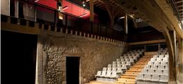 Théâtre Le Châtelard Ferney Voltaire
