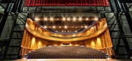 Théâtre le forum Frejus