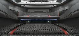 Théâtre le quai Angers