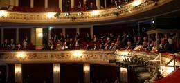 Théâtre Marigny Paris 8ème