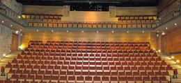 Théâtre municipal Aurillac