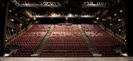 Théâtre National de Chaillot Paris 16e Paris 16ème
