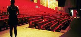 Théâtre national la Criée Marseille
