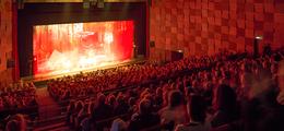 Théâtre-Sénart, scène nationale Lieusaint