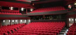 Théâtre Silvia Monfort Saint Brice Sous Foret