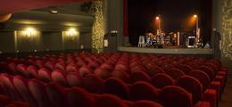 Théâtre Trianon Bordeaux