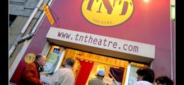 TNT Nantes
