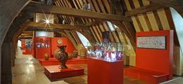 Trésors céramiques, Collection du MUDO-Musée de l'Oise. Du 9ème siècle à nos jours