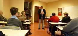 Université populaire du Berry Bourges