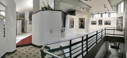 Ville ouverte - Les Douches la Galerie Paris 10ème
