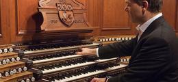 Vincent rigot - 44e festival international d'orgue de chartres