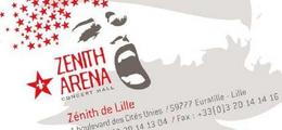 Zénith Arena Lille