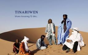 Concert Tinariwen