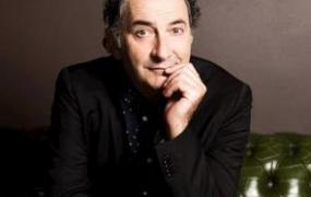 Concert Francois Morel