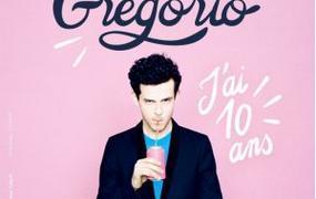 Spectacle Michael Gregorio - J'ai 10 Ans !