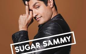 Spectacle Sugar Sammy