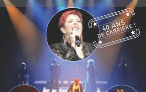 Concert Fabienne Thibeault