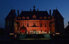 Concert Opéra en Plein Air - Carmen