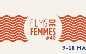 Concert 40# Festival International de Films de Femmes